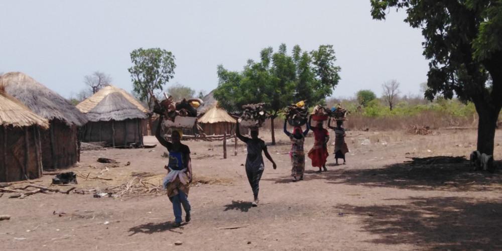 BENIN-TOGO-GHANA BTG15